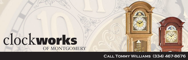 ClockWorks of Montgomery
